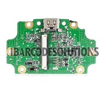 OEM Pidion BIP-5000 Keypad PCB