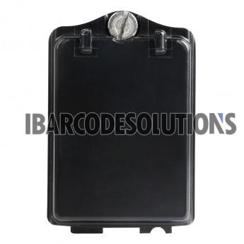 OEM Pidion BIP-5000 Battery Door (used, B Stock)