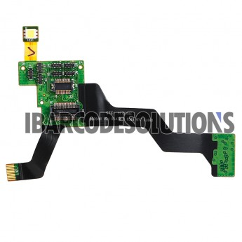 OEM Pidion BIP-6000 Flash PCB with Flex Cable
