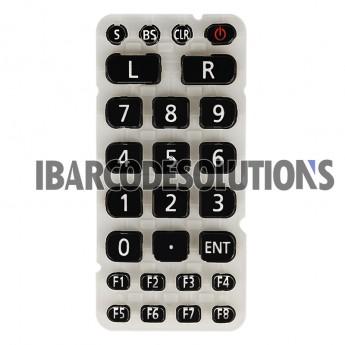 OEM Casio DT930 Keypad (26 Keys)