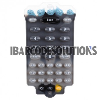 Datalogic Falcon 330, 340 Keypad (38 Keys)