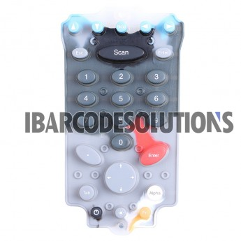 OEM Datalogic Falcon 4420 Keypad (26 Keys)
