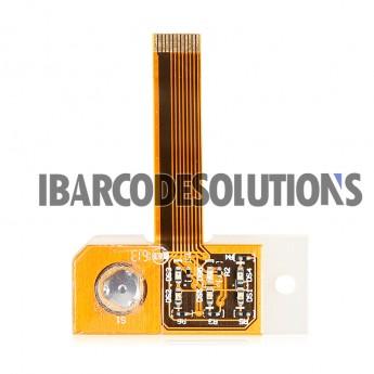 OEM Datalogic Falcon X3 Power Button