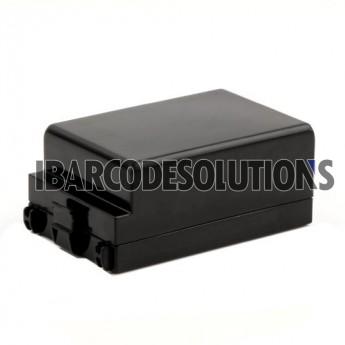 Symbol MC70, MC75, FR6000, FR68 Battery (3600mAh, 2.4cm thick) - 6 Contacts