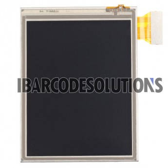 OEM Honeywell (HHP) Dolphin 6500 LCD Screen and Digitizer Assembly for Truly Version (Version B)