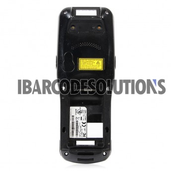 OEM Honeywell (HHP) Dolphin 6100 Rear Housing with Scan Glass Lens and Speaker
