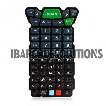OEM Honeywell (HHP) Dolphin 99EX Keypad (55 Keys)