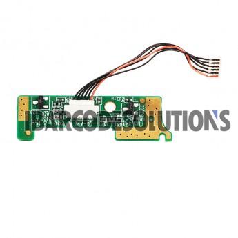 OEM Honeywell Dolphin 9700 Power Button PCB Board
