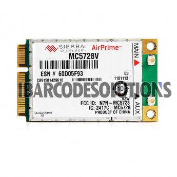 OEM Honeywell 7100LW Wireless Network Card