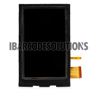 OEM Honeywell 7100LW LCD with Touch Digitizer
