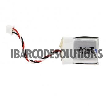 OEM Honeywell (HHP) ScanPal 5100 Backup Battery