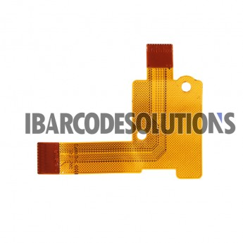 OEM Honeywell (HHP) Dolphin 6100, 6500 1D Laser Scan Engine Flex Cable Ribbon (IS4813G)