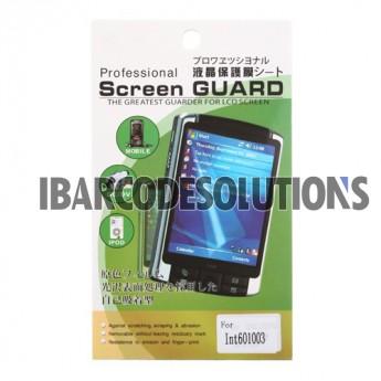 Intermec 700c, 741, 751, 761 Screen Protector