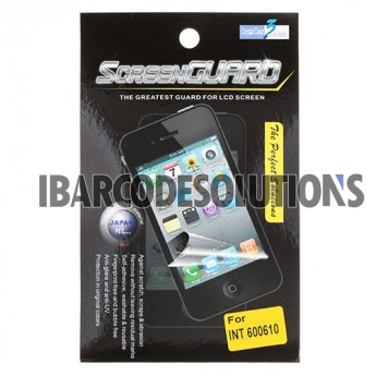 Intermec CN3, CK3 Screen Protector