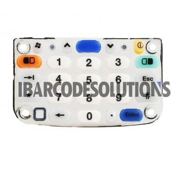 OEM Intermec CN3 Numerical Keypad (26 Keys) (Used, Tested)