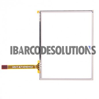 Intermec 730A Digitizer Touch Screen with Adhesive