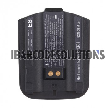 Intermec CK30 Battery (2400 mAh)( 318-020-001 ) ( AB1G )