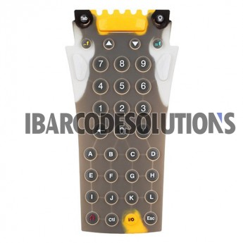 Intermec 2415 Keypad (37 keys, A ~ L)