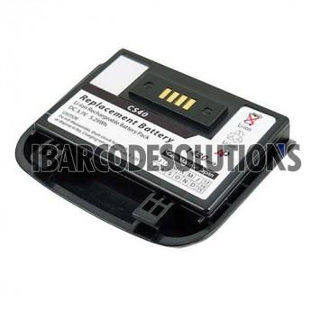 For Intermec CS40 Battery (1430 mAh)