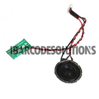 OEM Intermec CK61 Speaker with PCB Board in Rear Housing