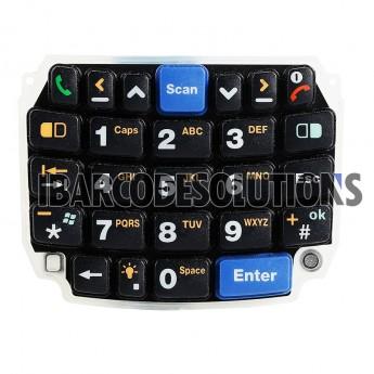 OEM Intermec CS40 Keypad (26 Keys)