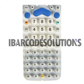 OEM Intermec CK31 Keypad Replacement (52 Keys,Used, Tested)
