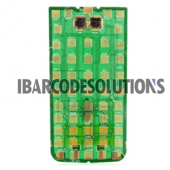 OEM Intermec CK31 Keypad PCB (52-Key) Replacement