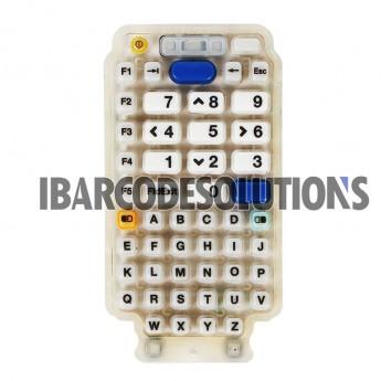 OEM Intermec CK3c1 Keypad Replacement (52 Keys, Used, Tested)