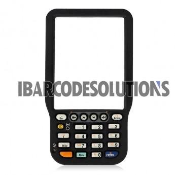 OEM Intermec CN2/CN2B Keypad (22 Keys,Used, Tested)