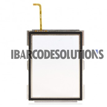 OEM Intermec CN70 Digitizer Touch Screen with Foam and Metal Frame