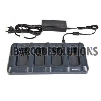 OEM Intermec CK3 Battery 4 Slot Charge Docking Cradle AC20 (871-230-101)(Used, Tested)