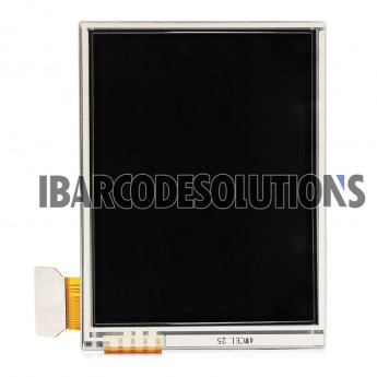 OEM Fujitsu-Siemens Loox N560 LCD Screen and Digitizer Assembly (P/N: TD035STEE1)