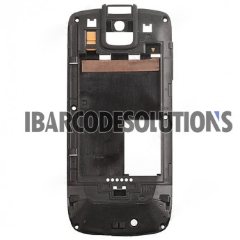 Replacement Part for Motorola ES400 Rear Housing - Black