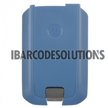 For Motorola MC40 Battery  Replacement (2600 mAh) (82-160955-03)- Blue - Grade S+