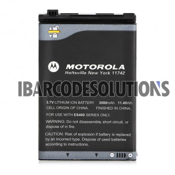 For Motorola ES400, MC45 Battery Replacement (Brand New) (3080 mAh) - Grade S+