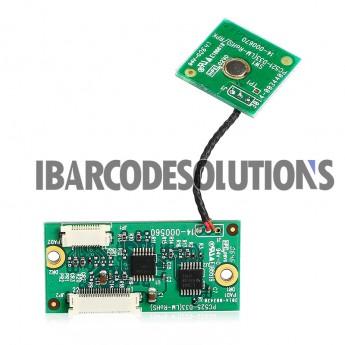 OEM PSION TEKLOGIX Workabout Pro 7525-C-G1 Laser Scan Engine PCB Board