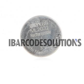 OEM PSION TEKLOGIX Workabout Pro 7525-C-G1 Backup Battery