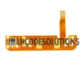 OEM PSION Teklogix Ikon 7505 Power Button Flex Cable Ribbon