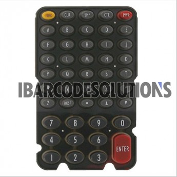 Symbol PDT 6800 Keypad (46 Keys)