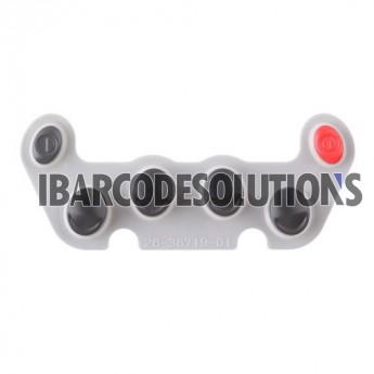 OEM Symbol SPT1800, SPT1700, PPT 2700, PPT2800, PPT2846 Down Keypad
