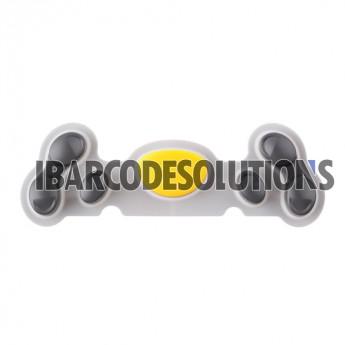 Symbol PPT2846, PPT 2700, PPT2800 Upper Keypad