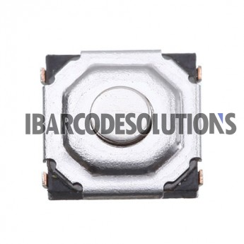 Symbol PDT8100, PPT 1800, PPT2846 Power and Backlight Control Button