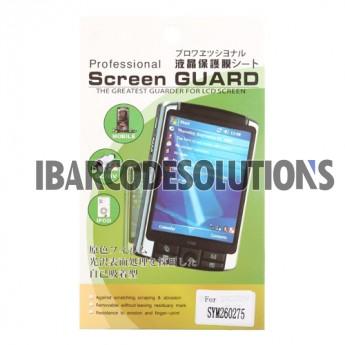 Symbol PDT8100, Intermec CN50 Screen Protector