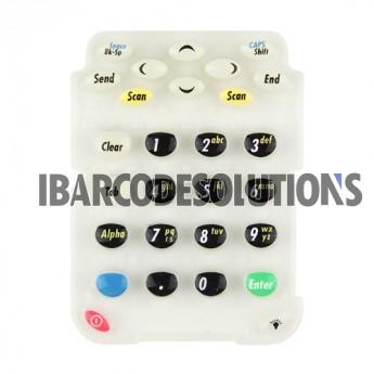 Symbol PDT8100, 8146 Keypad (28 Keys)
