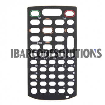 Symbol MC3000, Symbol MC3070, Symbol MC3090 Keypad Overlay with Adhesive (48 Keys)