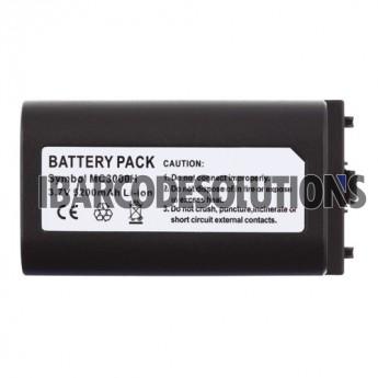 Symbol MC3000 Battery 5200mAh