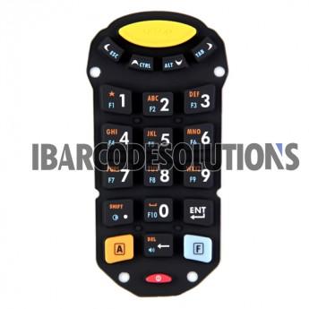 Symbol MC1000 Keypad (21 Keys)