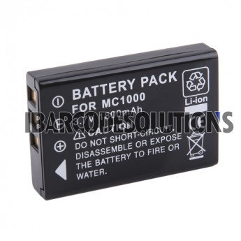 Symbol MC1000 Battery (BTRY-MC10EAB00) (1800 mAh)
