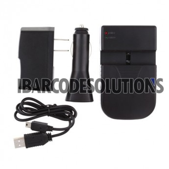 Symbol MC1000, MC3000, MC70, PDT 8000, PPT8800 Charging Dock and Car Charger