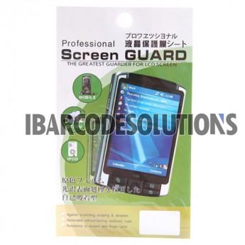 Symbol WT4000, WT4090, WT41N0, MC35, Honeywell 7600 Screen Protector